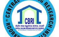 CSIR-CBRI Recruitment 2021 – 55 Project Associate Post | Apply Now