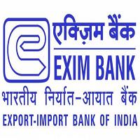 EXIM Bank Recruitment 2021
