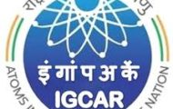 IGCAR Recruitment 2021 – 337 Stipendiary Trainee Admit Card Released | Download Now