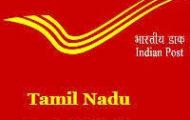 Tamilnadu Postal Circle Recruitment 2021 – 501 Postman Post | Apply Now