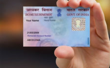 How to Download Lost Pan Card Online